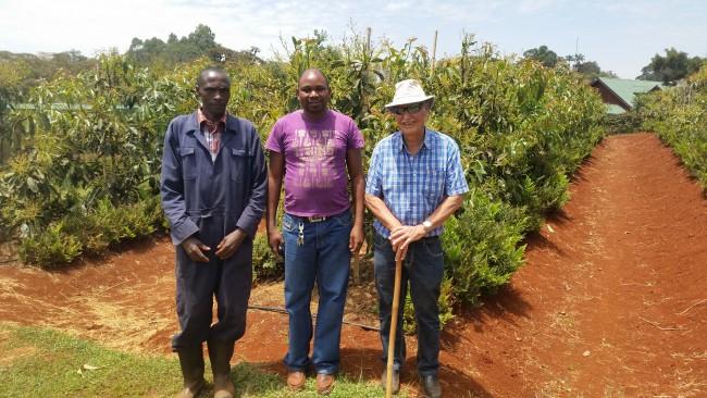 Avocado Seminar – Mukuyu Kenya | Goldsuite – Agricultural Products